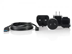 BLK3D adaptateur avec prise USB Capture Solutions, experts de la mesure 3D