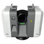 Leica RTC360 Capture Solutions, experts de la mesure 3D