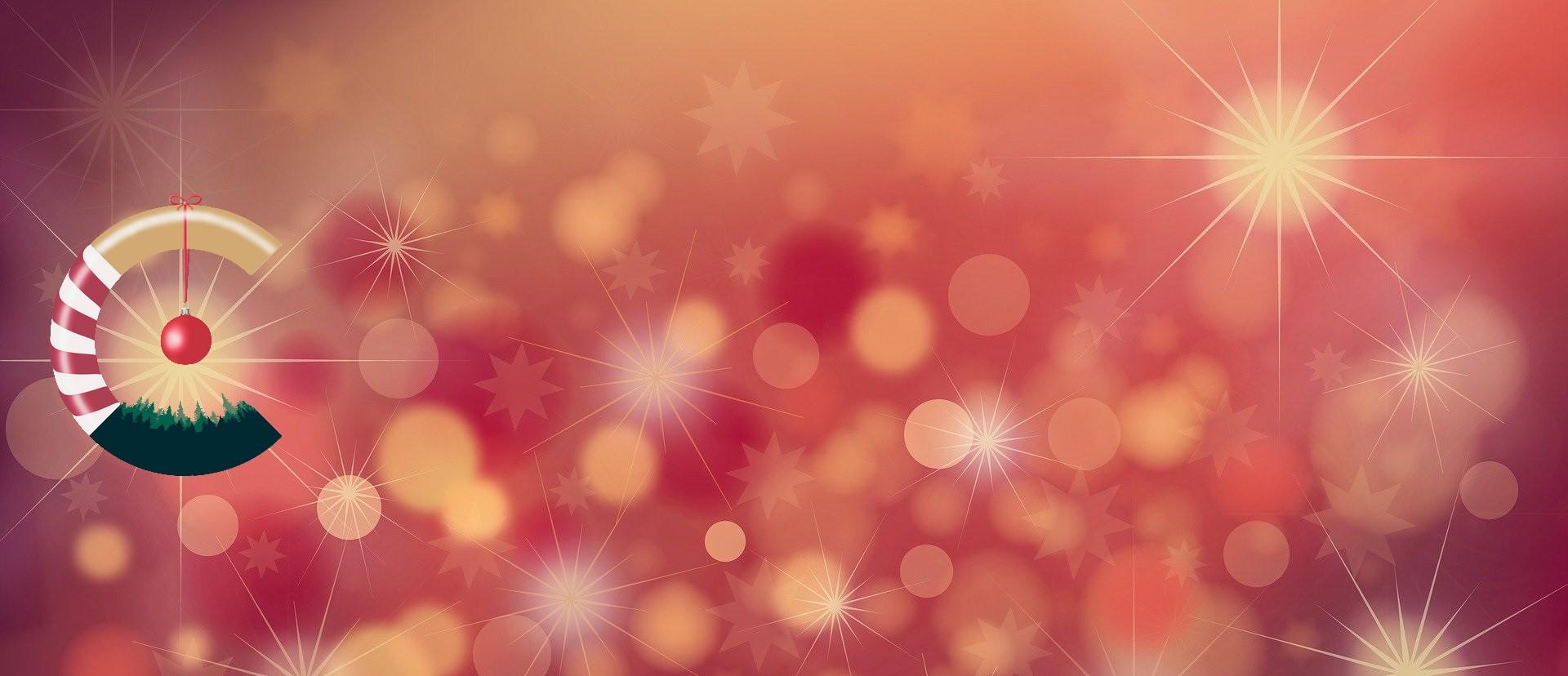Capture Solutions, vous souhaite de belles fêtes de fin d'année…