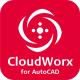 Leica CloudWorx pour AutoCAD Capture Solutions, experts de la mesure 3D